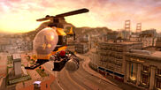 LEGO City Undercover screenshot 43