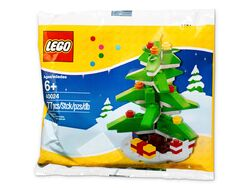 40024 Christmas Tree