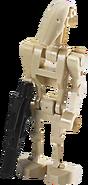 Lego Battle Droid