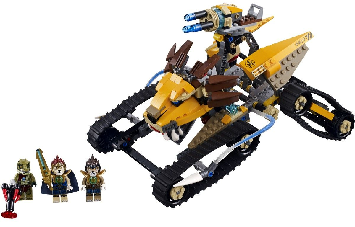 Legends of chima brickipedia fandom powered by wikia - Lego chima a colorier ...