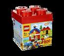 4628 LEGO Fun with Bricks