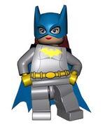 LEGO Batgirl-720243