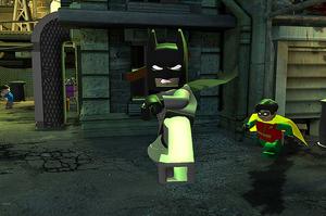 Lego Batman 7