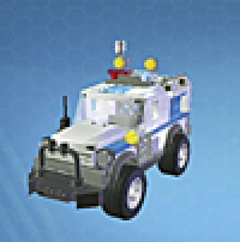 Vigilant Lego City Undercover Wiki Fandom Powered By