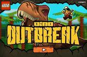 Dino Outbreak 2