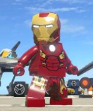 lego iron man mark 28 - photo #34