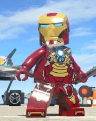 Iron Man (Heartbreaker) | LEGO Games Wiki | Fandom powered ...