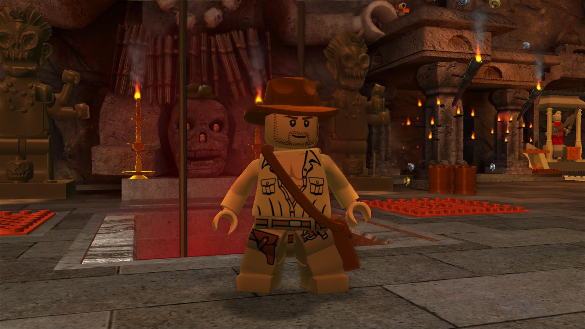 The Temple Of Kali Lego Indiana Jones Wiki Fandom