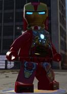 Iron Man (Heartbreaker) | Lego Marvel and DC Superheroes ...