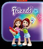 Board-icon-LEGO Friends Category