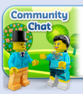 Community-Chat-Forum-IIII