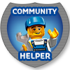CommunityHelperBadge