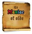 Maniacofolde