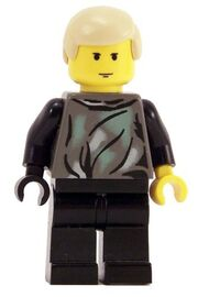 Lego star wars luke skywalker endor