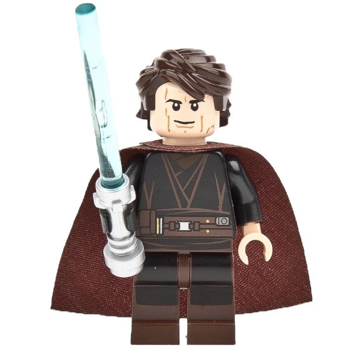 Anakin skywalker jedi lego star wars wiki fandom - Lego star wars vaisseau anakin ...