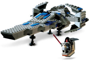 SITH INFILTRATOR (OLD)