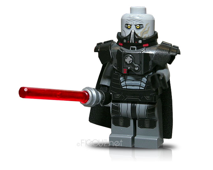 Darth malgus lego star wars wiki fandom powered by wikia - Vaisseau dark vador ...