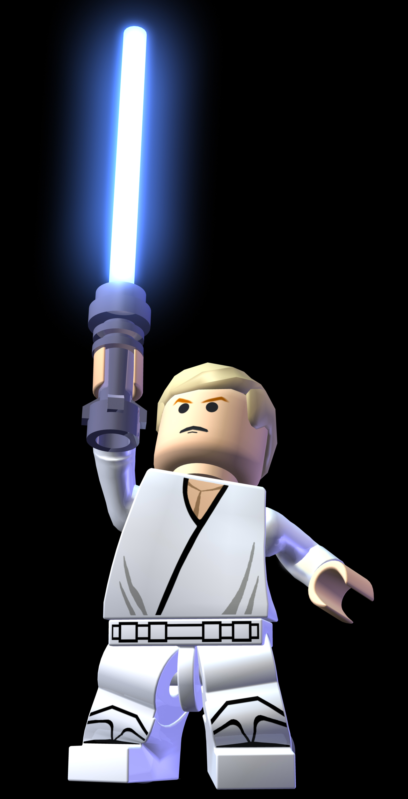 Luke Skywalker Lego Star Wars Wiki Fandom Powered By Wikia