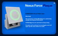 NFP FV Main Gate