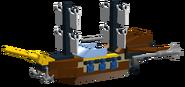 Pirate Rocket LDD