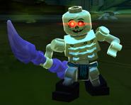Skeleton Raider