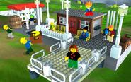 LEGOUniverse Personal-Property