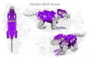 Skulkin wolf TechnicalConcepts