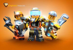 Engineer 640