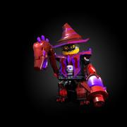 Sorcerer new