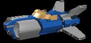 Nexus Tower Rocket