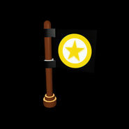 Genaric flag