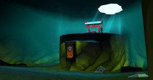 Earth Shrine 1