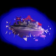 UniverseMap I1F
