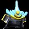 Samurai Helm 3