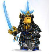 Samuraiconcept