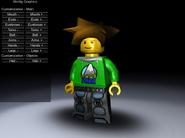 Character Customizer 0.3