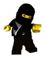 Numb chuck model