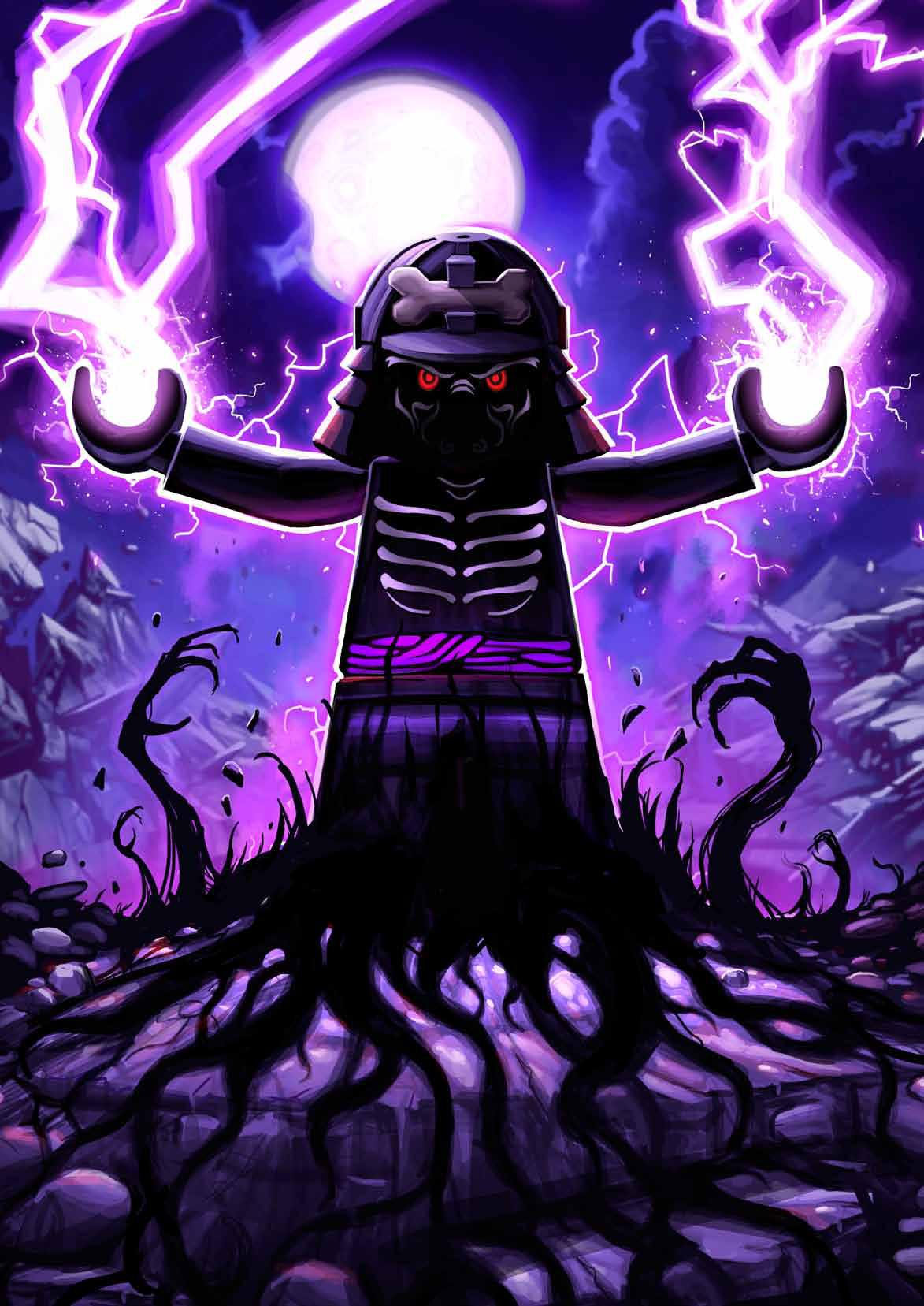 Lord garmadon lego universe wiki fandom powered by wikia - Photo ninjago ...