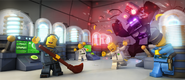 LEGO Universe Artwork - Keith Richards - 13