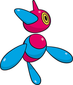 Image result for porygon-Z dw png