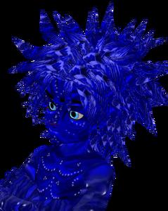 Broly Anyskin Hair 2-2