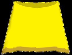 SMF Yellow Skirt