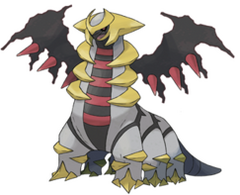 Giratina Alterated