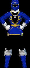 GokaiBlue1