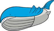 321 Wailord DW