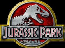 Jurassic Park Title 2