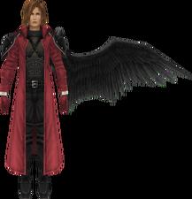 Genesis CCVII Winged