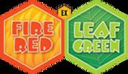 EX FireRed LeafGreen