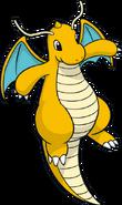 Dragonite DW