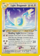 Light Dragonair ND22 FE
